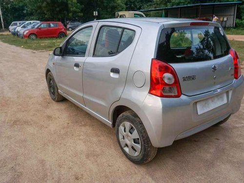 Maruti Suzuki A Star 2011 MT for sale in Hyderabad