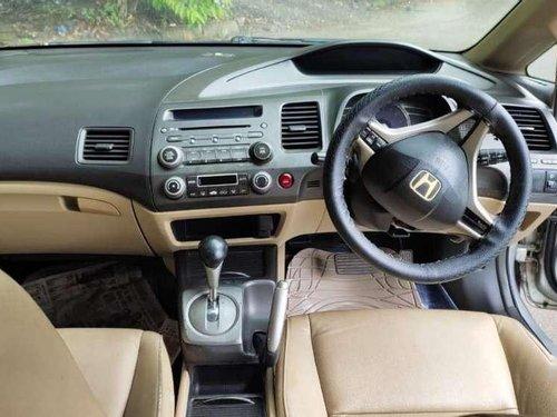 Used Honda Civic 2010 MT for sale in Mumbai