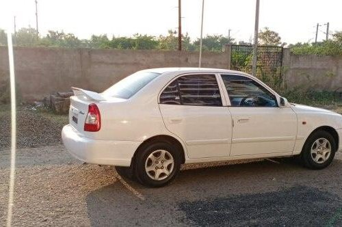 2009 Hyundai Accent GLS MT for sale in Nagpur