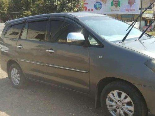 Used 2011 Toyota Innova MT for sale in Jalgaon