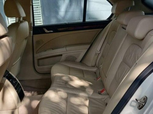 Used Skoda Superb 2010 AT for sale in Bangalore