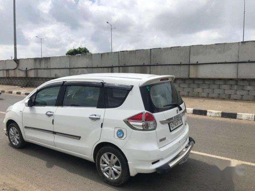 Used 2018 Maruti Suzuki Ertiga MT for sale in Anand