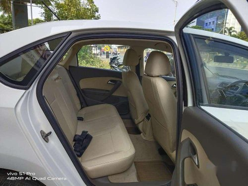 Used Volkswagen Vento 2016 MT for sale in Pune