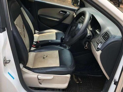 Used 2010 Volkswagen Polo MT for sale in Visakhapatnam