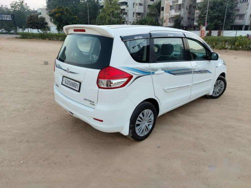 Used 2014 Maruti Suzuki Ertiga VDI MT for sale in Vijapur-14