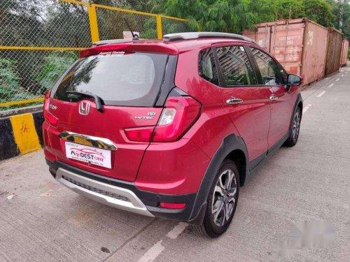 Used 2019 Honda WR-V AT for sale in Mumbai