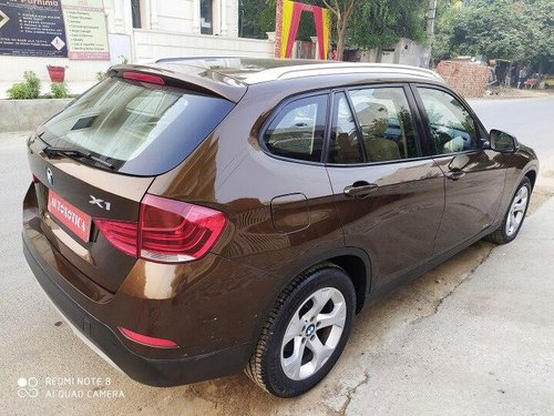 Used BMW X1 sDrive 20d xLine 2014 AT for sale in Gurgaon