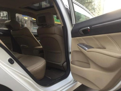 Honda Civic 1.8 V AT Sunroof 2011 AT for sale in Mumbai-6