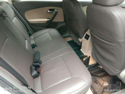 Used Volkswagen Vento 2016 MT for sale in Mumbai