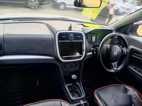 Used Maruti Suzuki Vitara Brezza VDi 2018 MT in Chandigarh