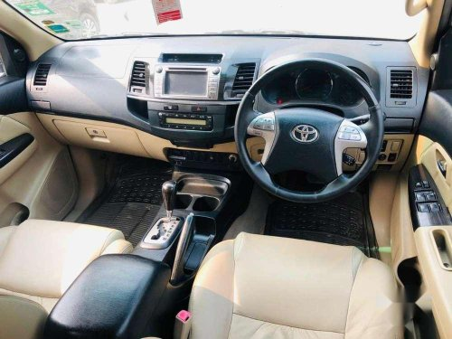 Used Toyota Fortuner 2015 MT for sale in Faridabad