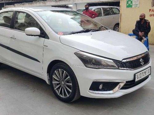 2019 Maruti Suzuki Ciaz MT for sale in Ahmedabad