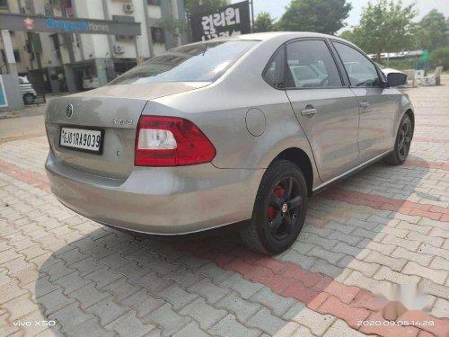 Used 2013 Skoda Rapid MT for sale in Ahmedabad