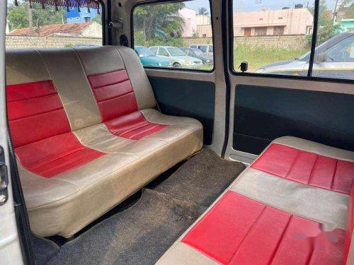 Used Maruti Suzuki Omni 2013 MT for sale in Coimbatore