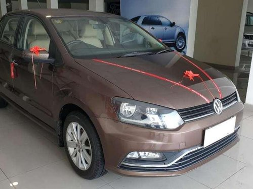 Used Volkswagen Ameo 2017 MT for sale in Faridabad