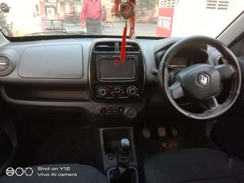 Used 2016 Renault Kwid MT for sale in Lucknow