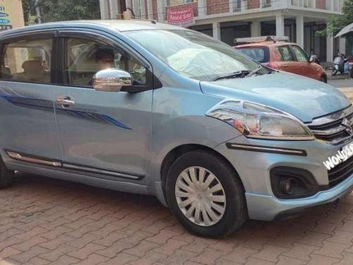Used Maruti Suzuki Ertiga VDI 2018 MT for sale in Ujjain -10