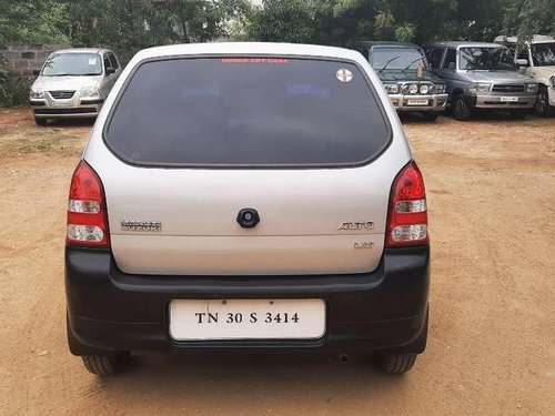 Used 2006 Maruti Suzuki Alto MT for sale in Erode -7