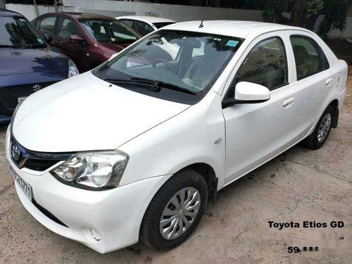 Toyota Platinum Etios GD 2016 MT for sale in Chennai