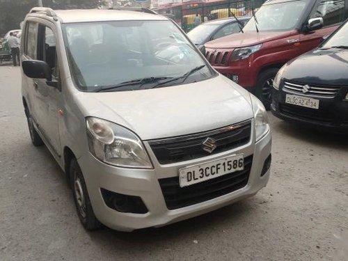 Used 2015 Maruti Suzuki Wagon R MT for sale in New Delhi