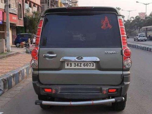 Used Mahindra Scorpio LX BS-IV, 2011 MT for sale in Kolkata