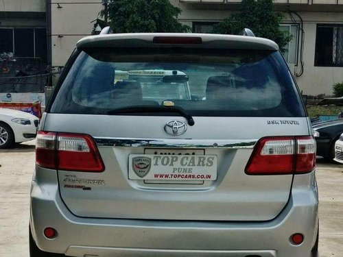 Used 2011 Toyota Fortuner MT for sale in Pune