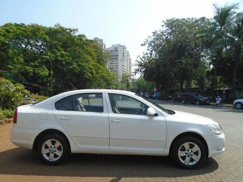 Used Skoda Laura 2012 AT for sale in Mumbai