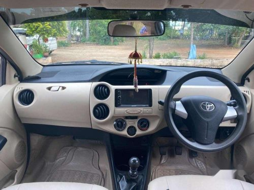Used Toyota Etios GD SP 2017 MT for sale in Salem