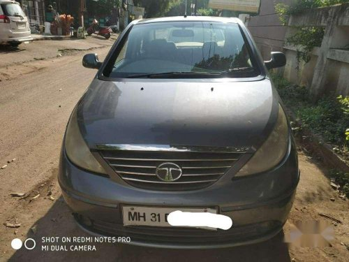 Used Tata Manza 2010 MT for sale in Nagpur