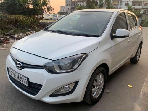 Used 2012 Hyundai i20 MT for sale in Surat