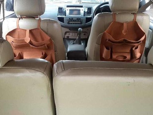 Used Toyota Fortuner 2013 MT for sale in Kanpur