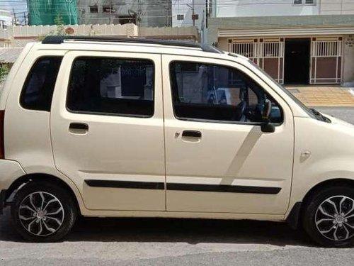 Used Maruti Suzuki Wagon R 2006 MT for sale in Erode