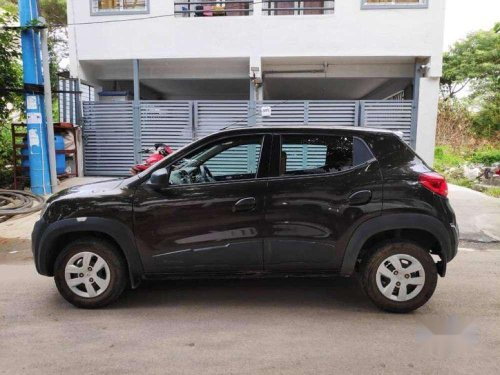 Used 2016 Renault Kwid MT for sale in Nagar