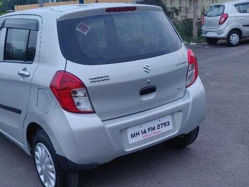 Used 2016 Maruti Suzuki Celerio MT for sale in Pune