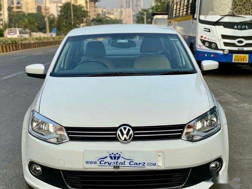 Used Volkswagen Vento 2011 MT for sale in Mumbai