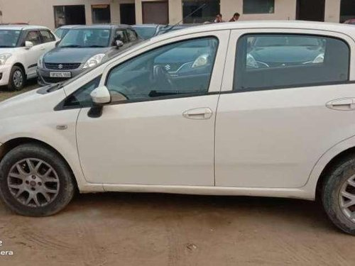 Used 2011 Fiat Punto MT for sale in Lucknow