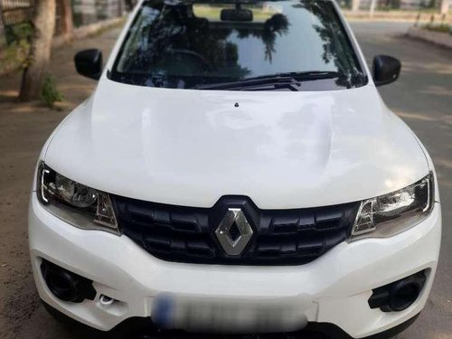 Used Renault Kwid RXL 2017 MT for sale in Hisar