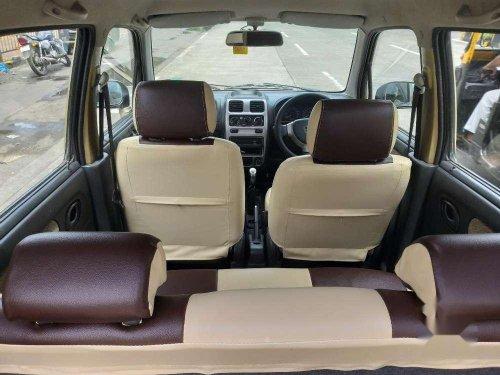 Used Maruti Suzuki Wagon R VXi Minor, 2009 MT for sale in Mumbai