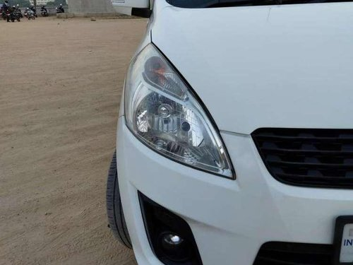 Used 2014 Maruti Suzuki Ertiga VDI MT for sale in Vijapur-9