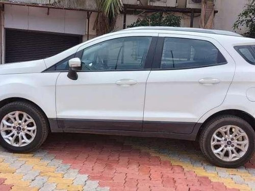 Used Ford EcoSport 2014 MT for sale in Sangli
