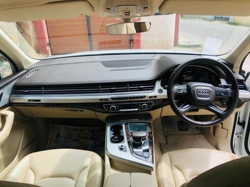 Audi Q7 45 TDI Quattro Technology 2016 AT in Bangalore