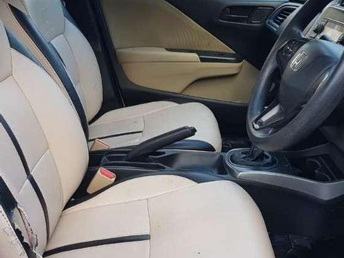 Used 2014 Honda City S MT for sale in Sangli