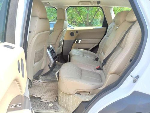 Used 2015 Land Rover Range Rover Sport SE MT for sale in Mumbai