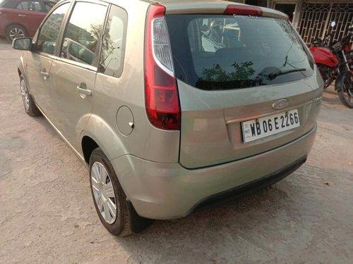 Used 2010 Ford Figo MT for sale in Kolkata