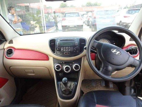 Used Hyundai i10 Sportz 2010 MT for sale in Hyderabad