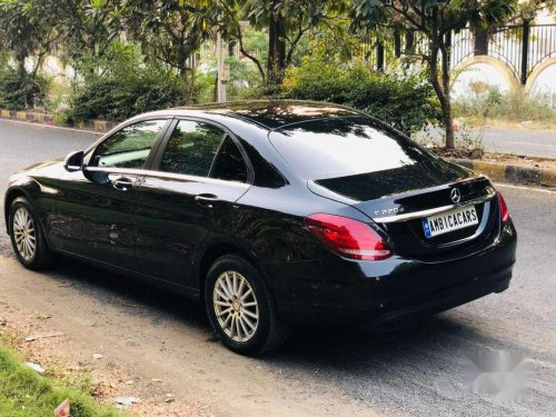 Used 2015 Mercedes Benz C-Class AT for sale in Ahmedabad