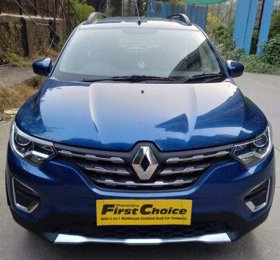 Used Renault Triber 2019 MT for sale in Mumbai