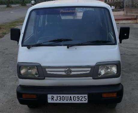 Used 2010 Maruti Suzuki Omni MT for sale in Udaipur