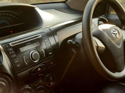 Used Toyota Etios Cross 1.4 GD 2015 MT for sale in Faridabad