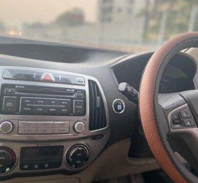 Used 2012 Hyundai i20 MT for sale in Mumbai